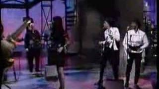 Basia live Best Friends 1989