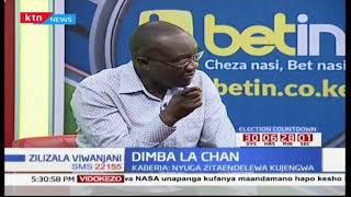 Sababu za CAF kupokonya Kenya kwa uenyeji wa dimba la CHAN 2018: Zilizala viwanjani
