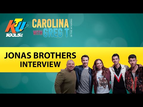 Jonas Brothers Reveal Inspiration Behind 'What A Man Gotta Do