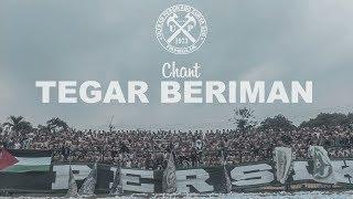 Ultras Persikabo Curva Sud | Chant Tegar Beriman