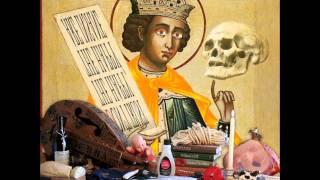 13th Century Boy