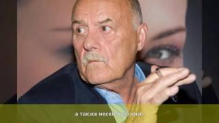 Говорухин, Станислав Сергеевич - Биография