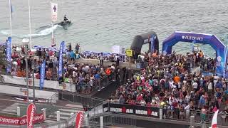 Ironman 2018 in Nice, France