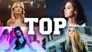 TOP 50 Most Popular Female POP Songs