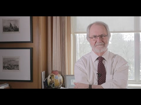Watch This Month with President Patrick Deane: How to make the most of your summer on Youtube.