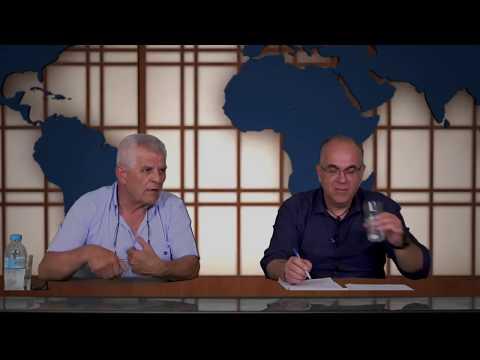 Συνέντευξη του Διοικητή του Γενικού Νοσοκομείου Ημαθίας Δημήτρη Μαυρογιώργου