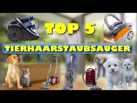 Die 5 besten Tierhaarstaubsauger - Welcher ist der beste Tierhaarstaubsauger ?