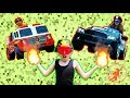 New Sky Kids Super Episode  Little Heroes Fire Engines Police Cars And Heroes