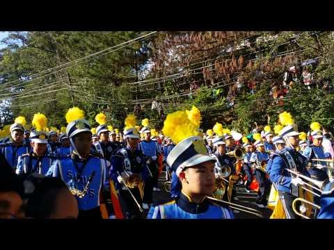 菲律賓大遊行 碧瑤花節 Panagbenga Festival / Baguio Flower Festival