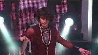 尹相鉉 Yoon Sang Hyun - Oska_LIAR Full Dance Clips 完整跳舞片段 Secret Garden