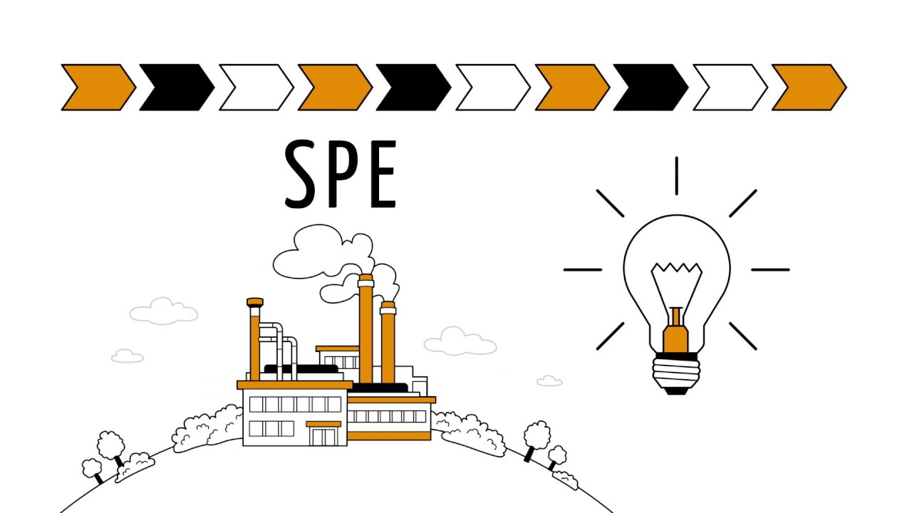 Turning four into one: The advantages of SPE explained in simple terms