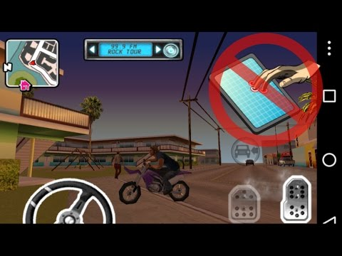 Download Gangstar Miami Vindication Multitouch Fixed Android HD Mp4 3GP Video and MP3