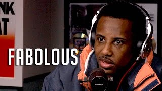 Hot 97 - Fabolous Talks Being Doubted, Summertime ShootOut + New Album or Nah!?