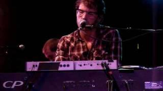 Jon McLaughlin - Four Years (Extended  version) Philadelphia, PA