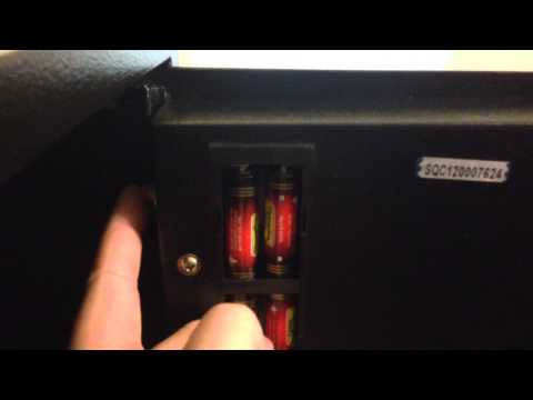 Magnum Electronic Digital Safe – Overview and Demo