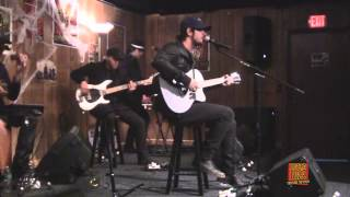 Buzz Acoustic Session - 3 Days Grace - The Time That Remains