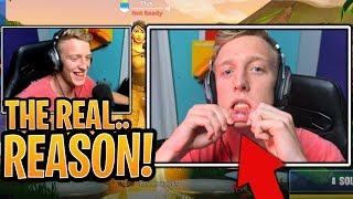 Tfue SHOCKS Everyone After SHOWING the Real Reason Why He Let Bots WIN! - Fortnite Moments