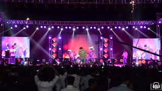 Rudra live at shirpur NMIMS - shuklaanuj444