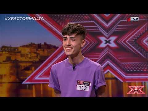 Medley of Yeses | X Factor Malta Season 02