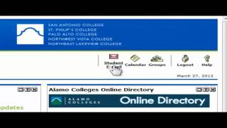 Alamo Colleges Education Services (ACES) Intorduction