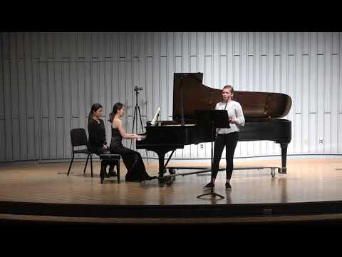 C. Franck - Sonata for Violin and Piano in A major (arr. for Flute)