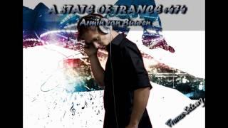 Hans Zimmer - Time (Inception Theme) (Orkidea Remix) [ASOT 474]