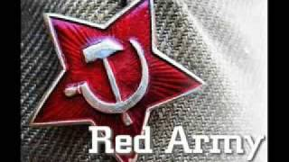 Russian Red Army Choir   The Song of the Volga Boatman