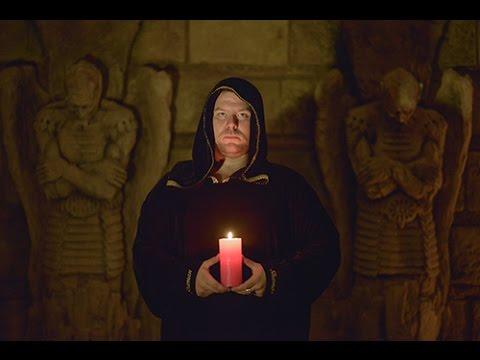 Ритуал Черная Месса