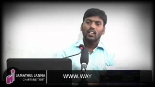 Yusuf (Aarumugam)ᴴᴰ┇என்னை கவர்ந்த இஸ்லாம்┇Hindu Convert To Islam