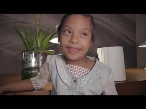 Veure vídeo WORLD DOWN SYNDROME DAY 2019 - Down Syndrome Family Network, Trinidad and Tobago- #LeaveNoOneBehind