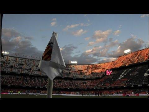El Valencia encuentra comprador para Mestalla