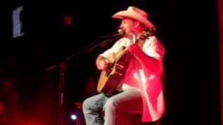Chris Cagle - Look At What I've Done