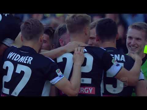 Il gol di Lasagna – Udinese – Crotone 1-2 – Giornata 34 – Serie A TIM 2017/18
