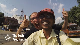 The Tech Awards 2014 - Behind the Scenes