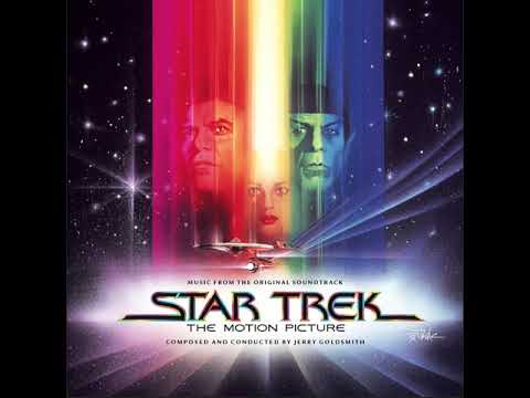 Star Trek: The Motion Picture - Ilia's Theme - Jerry Goldsmith