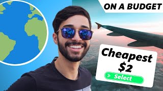 How to Find Cheap Flights! (EUROPE)