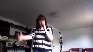 1 Girl Nation In the Eyes Cover Cx