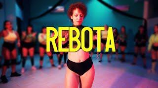 """Guaynaa - """"ReBoTa"""" 🍑 (Choregraphy by Paloma Pereyra)"""