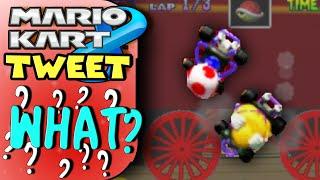 Mario Kart 8 DLC Tweet Probably Meant Nothing — NWC | Gamnesia