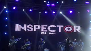 Inspector   Pasa La Vida   Acrópolis 2019