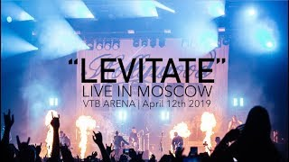 Hollywood Undead - Levitate: Live from Moscow (Official Video)