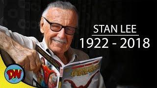 Remembering Stan Lee   A Tribute From DesiNerd