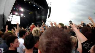 Off The Record - Tinchy Stryder LIVE @ Norfolk Spectacular 2011