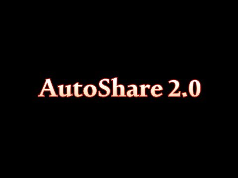 Video of AutoShare