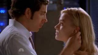 Chuck Sarah Almost Kissed