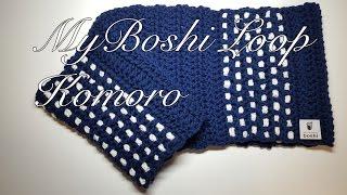 Myboshi Shima Tasche Häkeln Schritt Für Schritt Anleitung самые