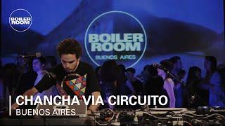 Chancha Via Circuito Boiler Room Buenos Aires Live Set