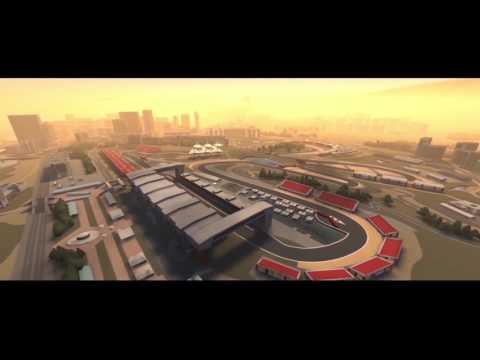 Motorsport Manager Mobile 2 Video