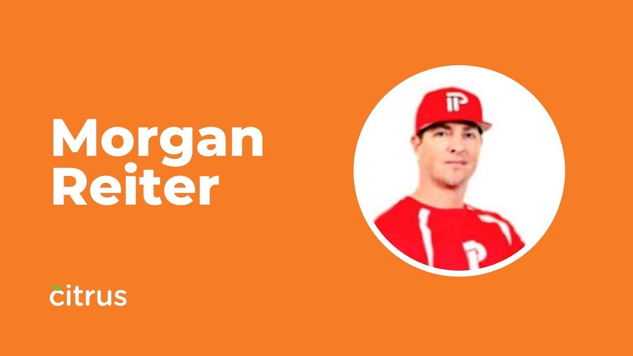 Morgan Reiter