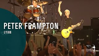 Peter Frampton - Lying (Live In Detroit) ~ 1080p HD